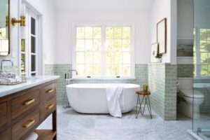 Professional Bathroom Remodeling in Athens