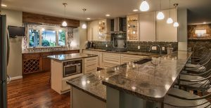 Kitchen Remodeling and Renovation in Athens - (706) 510-0445